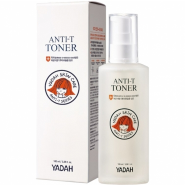 Toner facial pt tenul acneic, Anti Trouble,100 ml