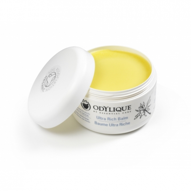 Crema Ultra Rich, 175g, Essential Care