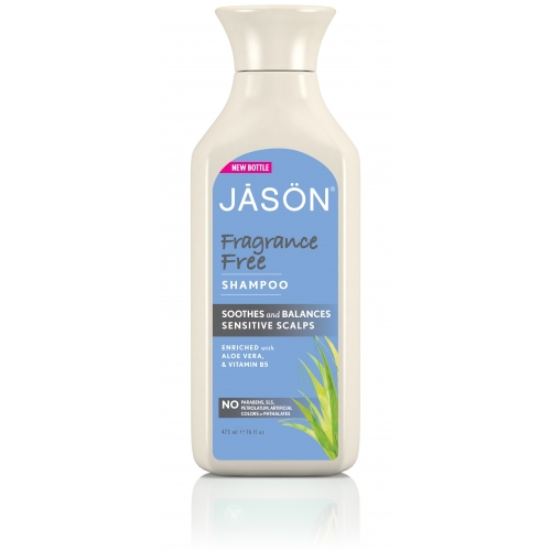 Sampon fara miros, 473 ml, Jason