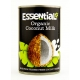 Lapte de cocos bio Essential 400ml