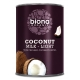 Lapte de cocos light bio 400ml